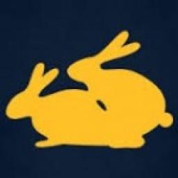 Profielfoto van konijn